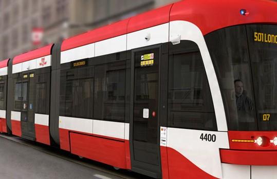 Toronto-Transport
