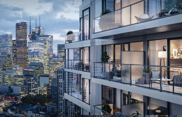 Assignment condos for sale in toronto